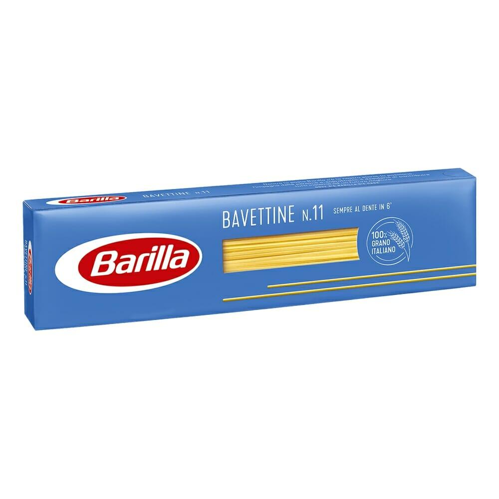 Barilla 11 Bavettine - 500 gr