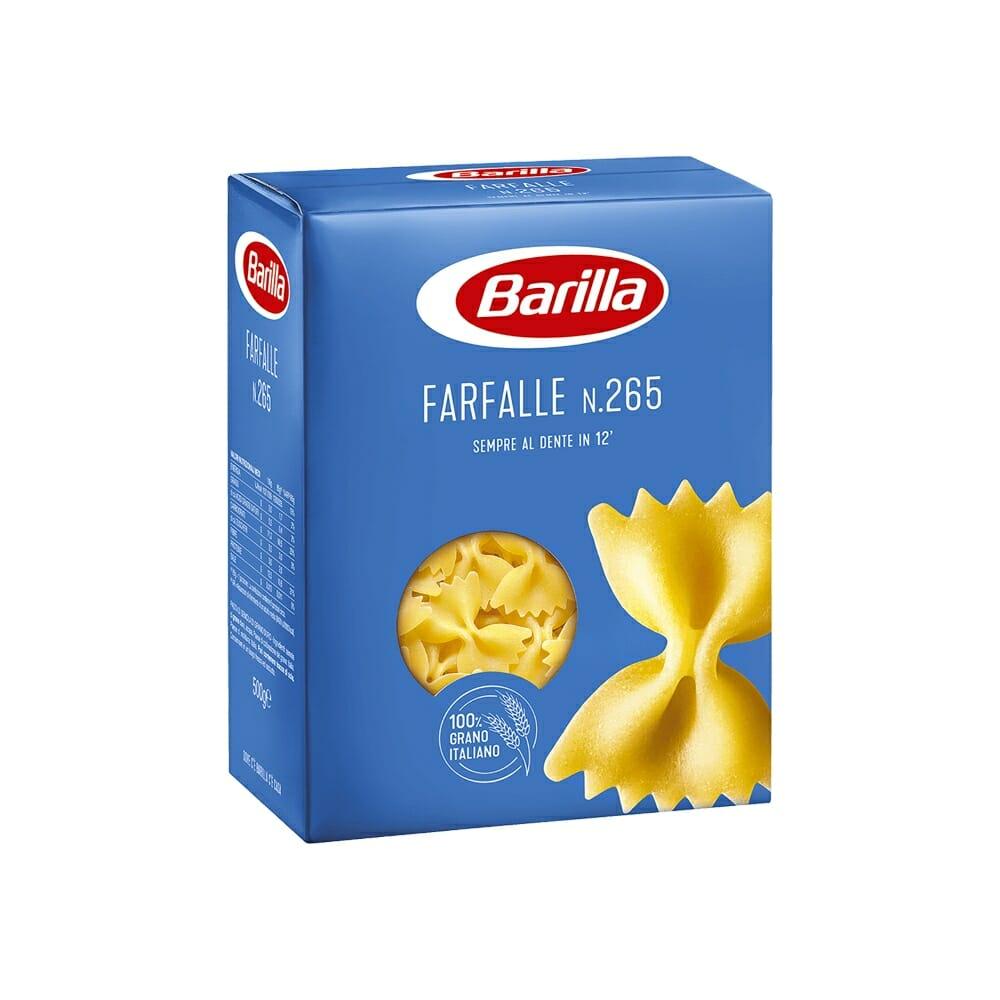 Barilla 265 Farfalle - 500 gr