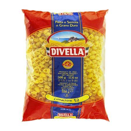 Divella 52 Lumachine - 500 gr