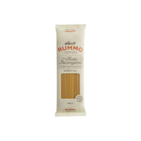 Rummo 3 Spaghetti - 500 gr