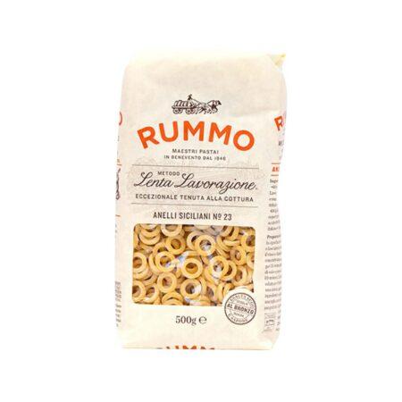Rummo 23 Anelli Siciliani - 500 gr