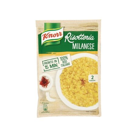 Knorr Risotto alla Milanese - 175 gr