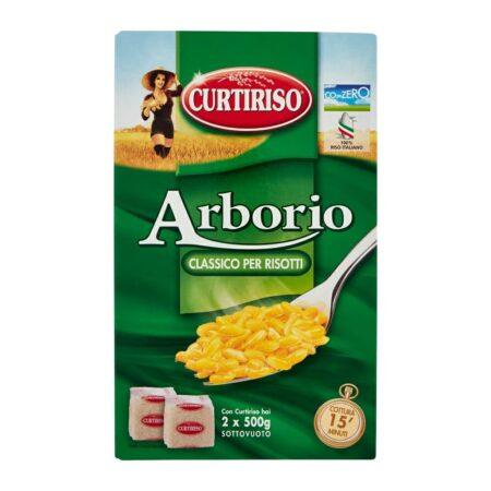 Curtiriso Riso Arborio - 1Kg