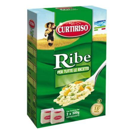 Curtiriso Riso Ribe - 1Kg