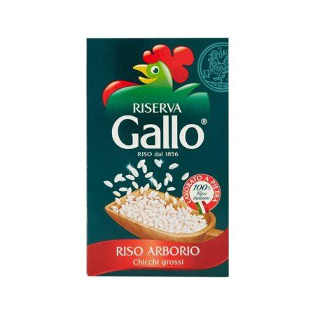 Gallo Riso Arborio - 1 Kg