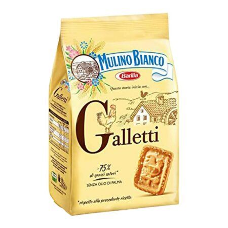 Mulino Bianco Galletti - 350 gr