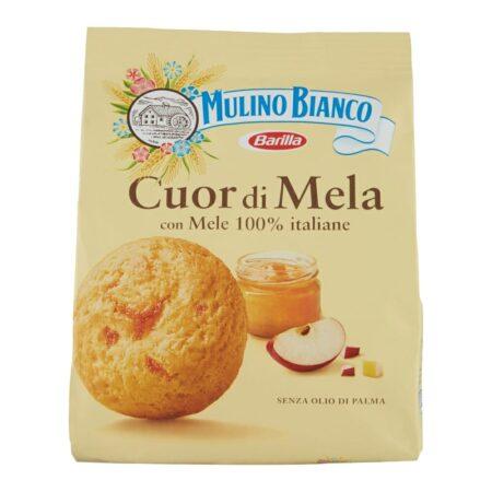 Mulino Bianco Cuor di Mela - 300 gr