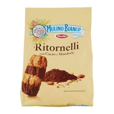 Mulino Bianco Ritornelli - 700 gr