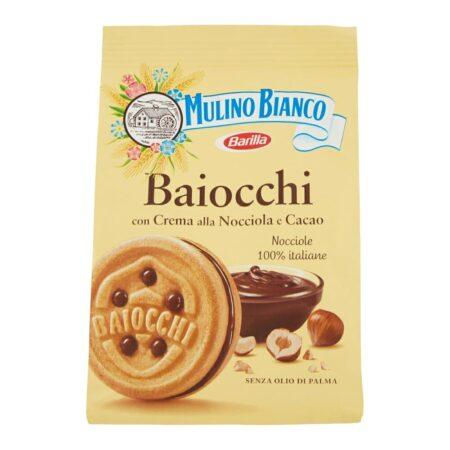 Mulino Bianco Baiocchi Sacchetto - 260 gr