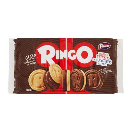 Pavesi Ringo Cacao Famiglia - 330 gr