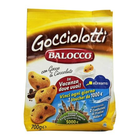 Balocco Gocciolotti - 700 gr