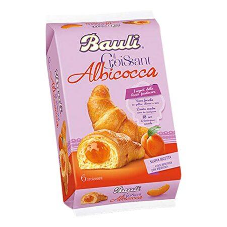 Bauli Il Croissant Albicocca - 300 gr