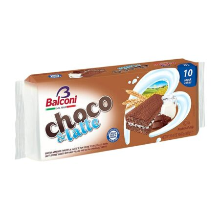 Balconi Choco & Latte - 300 gr
