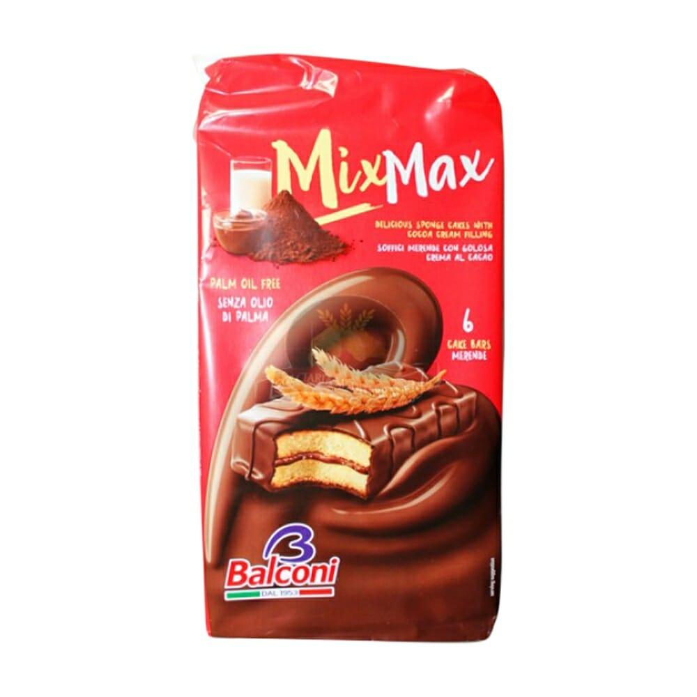 Balconi Mix Max - 210 gr