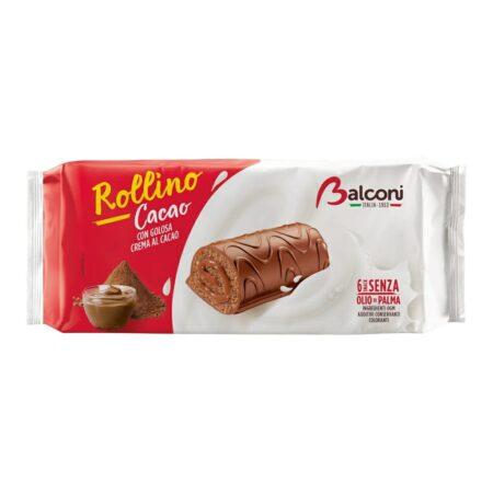 Balconi Rollino Cacao - 222 gr