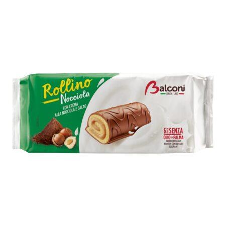 Balconi Rollino Nocciola - 222 gr