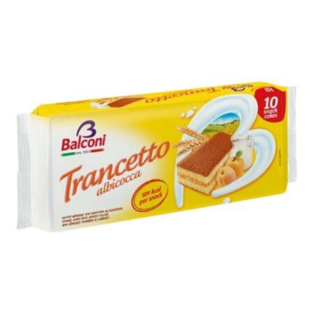 Balconi Trancetto Albicocca - 280 gr