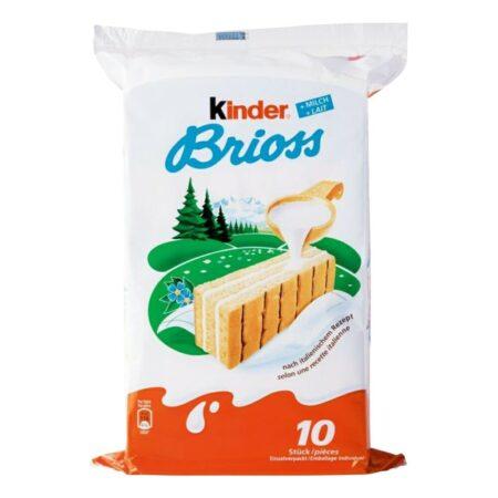Kinder Brioss - 270 gr