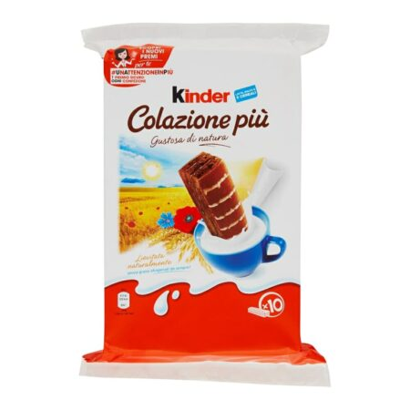 Kinder Colazione Pi� - 300 gr