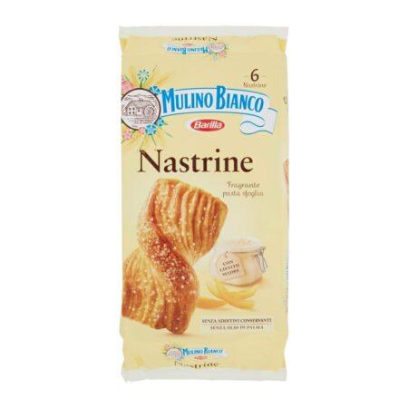 Mulino Bianco Nastrine - 240 gr
