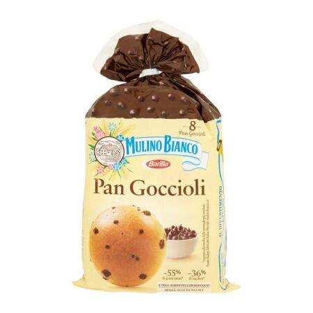Mulino Bianco Pan Goccioli - 336 gr
