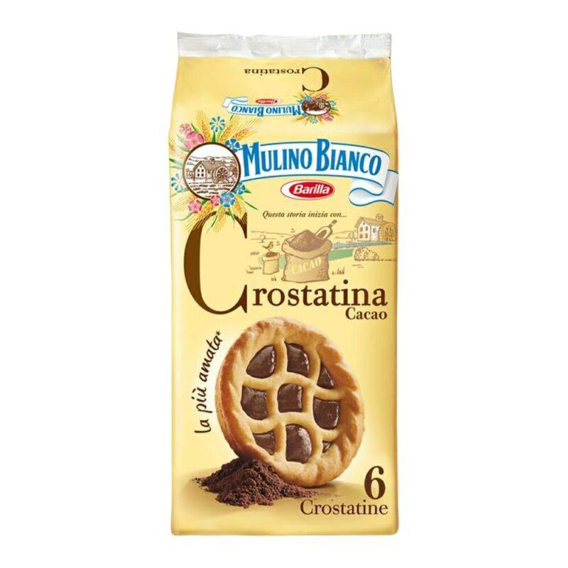 Mulino Bianco Crostatine Cacao - 400 gr