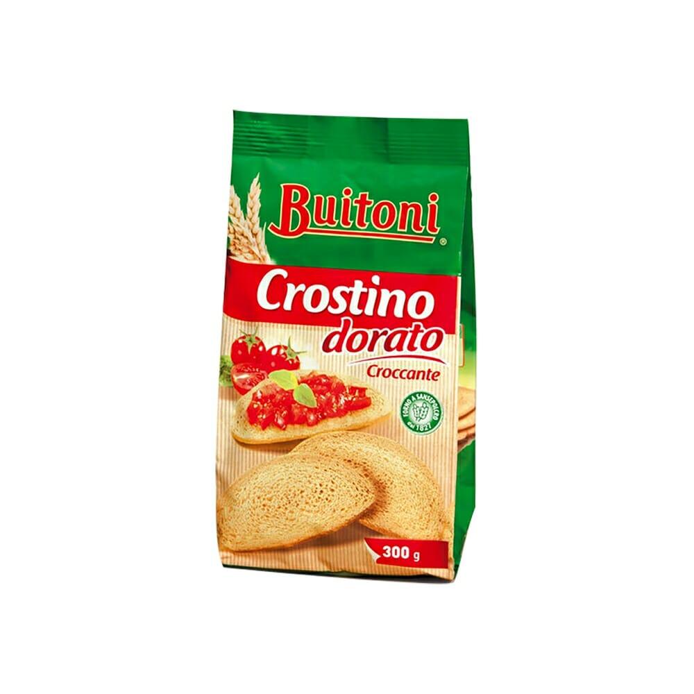 Buitoni Crostini Dorati - 300 gr
