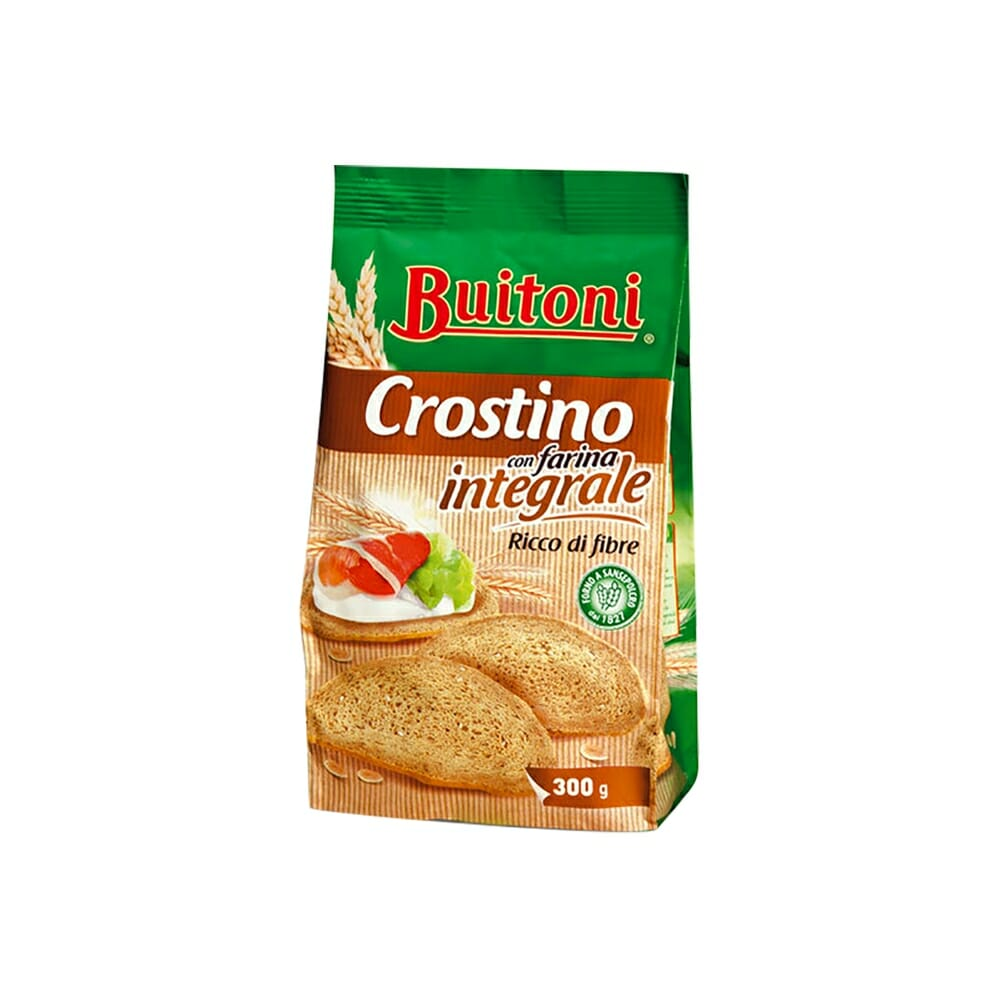 Buitoni Crostini Integrali - 300 gr