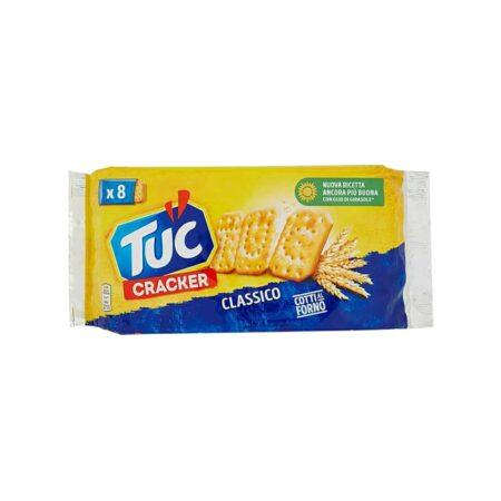 Tuc Cracker - 250 gr