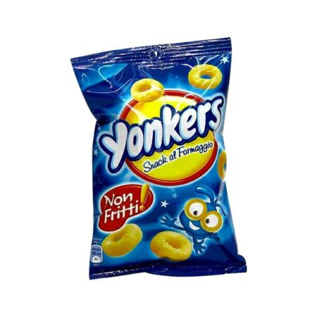 Yonkers Sacchetto - 100 gr