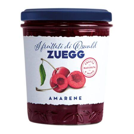 Zuegg Confettura Amarene - 320 gr