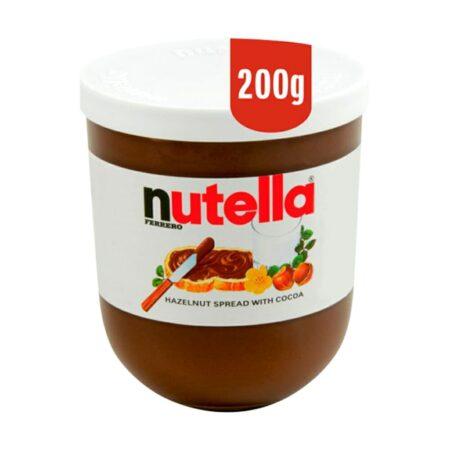 Ferrero Nutella - 200 gr