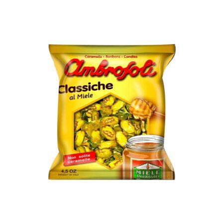 Ambrosoli Caramelle al Miele - 135 gr