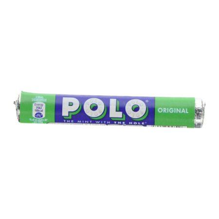 Nestl� Polo Original - 35 gr