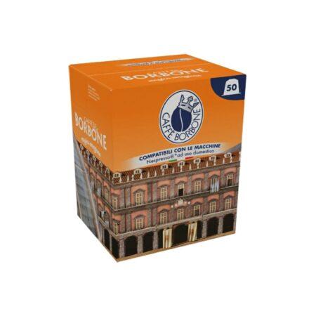 Borbone Caff� Nobile Nespresso - 50 Capsule