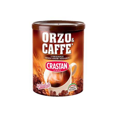 Crastan Orzo & Caff� Solubile - 120 gr