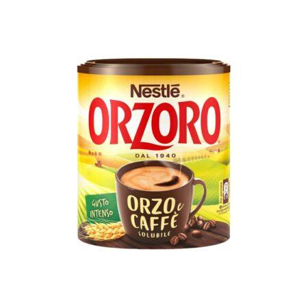 Nestl� Orzoro Orzo e Caff� Solubile - 120 gr