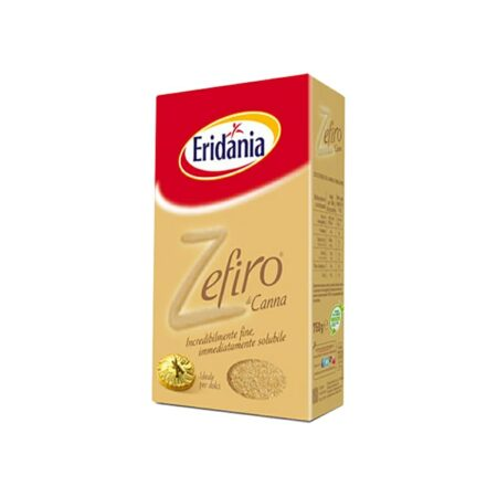 Eridania Zucchero Zefiro di Canna - 750 gr