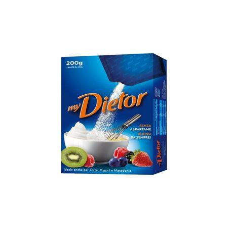Dietor Dolcificante - 200 gr