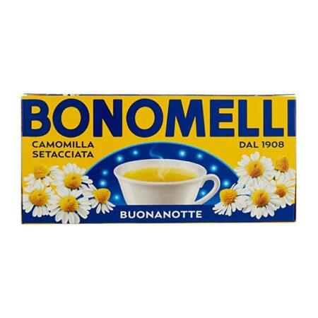 Bonomelli Camomilla Setacciata - 18 Filtri