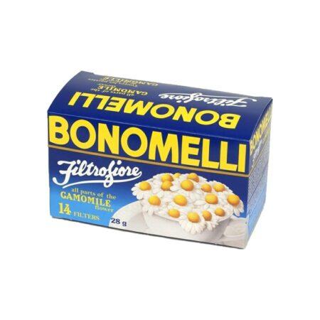 Bonomelli Camomilla Filtrofiore - 14 Filtri