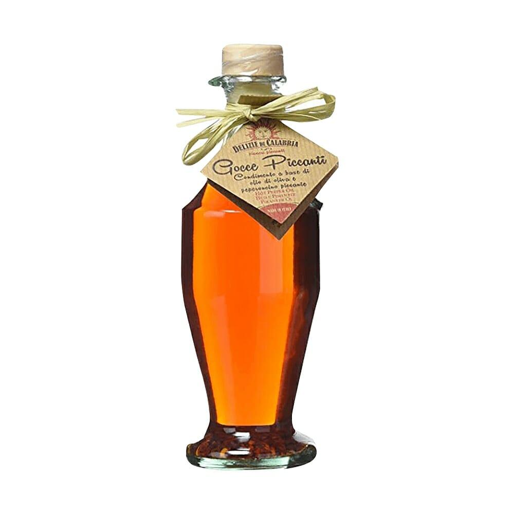 Delizie di Calabria Olio di Oliva Piccante - 250 ml