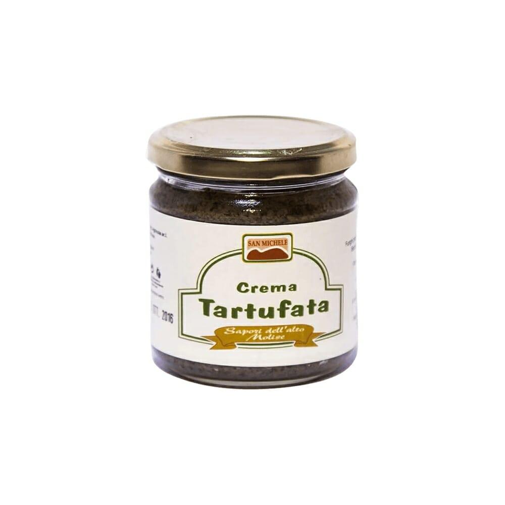 San Michele Crema Tartufata - 90 gr