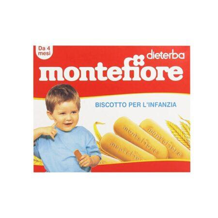 Montefiore Biscotto infanzia - 320 gr