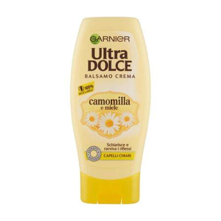 Garnier Ultra Dolce Balsamo Camomilla e Miele - 250 ml
