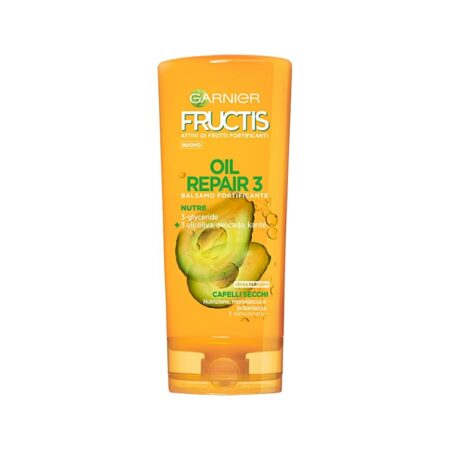Garnier Fructis Balsamo Oil Repair 3 - 200 ml
