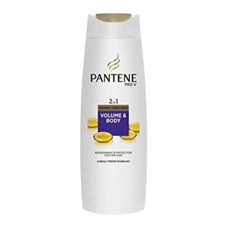 Pantene Pro-V 2 in 1 Corpo e Volume - 250 ml