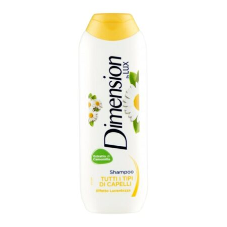 Dimension Shampoo Camomilla Capelli Chiari - 250 ml