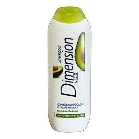 Dimension Shampoo Olio Avocado per Tutti i Capelli - 250 ml