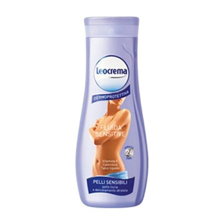 Leocrema Crema Corpo Idratante Pelle normale - 250 ml